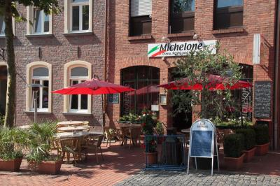 Michelone Outdoor 2