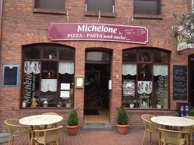 Michelone Outdoor 4